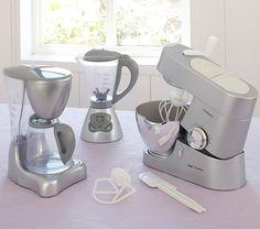 Silver Kitchen Appliances