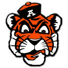 Auburn football iPhone wallpaper.