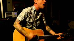 """Dave Hause - """"Trusty Chords"""" by Hot Water Music"""
