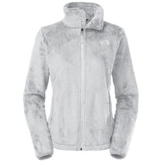 The North Face Women's Osito 2 Jacket is a redesign of TNF's original bestseller by the same name. With a shell made of 100% polyester Silken and an interior made of a polyester/elastane blend, this North Face women's jacket provides a warm and cozy barrier from the cold. The relaxed fit style contains two handwarmer pockets, and a standup collar helps to protect your neck. #thenorthface