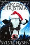 A Very Dairy Christmas by Sylvia Hysen could have been written for the FACS classroom.  It includes connections to every FACS content area.  Seriously!