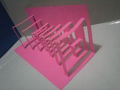 3 -cortes resctos simetria doblez
