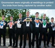 Funny pictures about Coolest Groomsmen Picture Ever. Oh, and cool pics about Coolest Groomsmen Picture Ever. Also, Coolest Groomsmen Picture Ever photos. Groomsmen Wedding Photos, Groomsmen Poses, Bridesmaids And Groomsmen, Groomsmen Suits, Hippie Vintage, Batman Wedding, Dream Wedding, Wedding Day, Wedding Ceremony