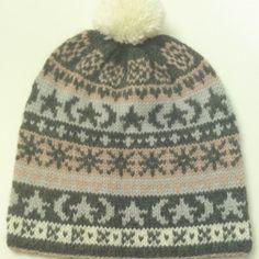 celestial fair isle slouchy hat - shop.siouxsiestitches.com