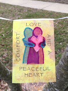 The Prayer Flag Project