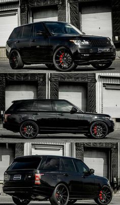 Luxury Cars Range Rover Black Wheels 40 Ideas For 2019 Luxusautos Range Rover Black Wheels 40 Ideen für 2019 Range Rover Noir, Range Rover Schwarz, Range Rover Hse, Cheap Sports Cars, Super Sport Cars, Ranger, Range Rover Sport Black, Landrover Range Rover, Land Rover Models