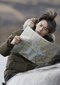 Hyun Bin's Final Batch Of K2 F/W 2015 Ads | Couch Kimchi