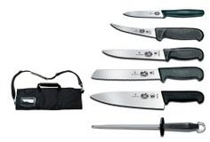 The number one chefs knives in the World. I got a full set since over 30 years and i still use them every time.               Chefs Kitchens - Cookware sets for you