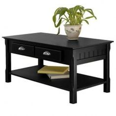 Buffet Table by Winsome Trading $179