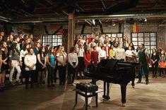 Une partie de la belle gang de Crescendo #icicrescrendo Piano, Music Instruments, Instagram, Musical Instruments, Pianos