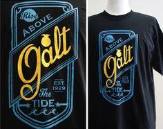 T-shirt design ideas