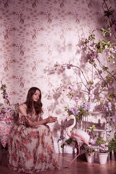 An ultra-feminine contemporary womenswear brand for your every moment. Shop Needle & Thread dresses, gowns, tops and skirts with next day delivery. Needle And Thread Dresses, Sequin Top, Floral Style, Fashion Details, Cold Shoulder Dress, Women Wear, Colours, British Clothing, Contemporary