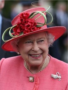 I'm sure you all join me in wishing Her Majesty, Queen Elizabeth II, the most joyous 90th birthday today. Three cheers for the Queen!                                                          …