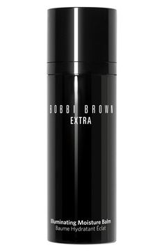 Free shipping and returns on Bobbi Brown Extra Illuminating Moisture Balm at Nordstrom.com. Bobbi Brown Extra Illuminating Moisture Balm helps energize tired, dull skin to bring back its natural glow while leaving it looking and feeling fresher, smoother and plumper. It's perfect for use day or night or whenever you need to turn things around. Reflective pearls mimic the radiance of healthy, glowing skin on contact while lychee extract helps energize and enliven skin over time.<br><br>How to…