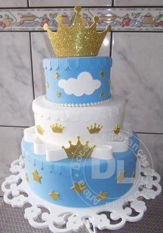D N Angel, Party Giveaways, Fake Cake, Birthday Party Decorations, Boy Birthday, Cake Decorating, Birthdays, Frozen, Confetti