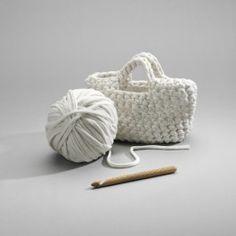 "Crochet set ""Paulina"", Katrin Arens"