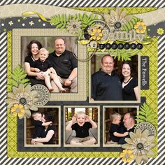 This is digital but the layout would translate well to a traditional format too Scrapbook Designs, Scrapbook Sketches, Scrapbook Page Layouts, Scrapbooking Ideas, Cruise Scrapbook, Baby Boy Scrapbook, Scrapbook Paper Crafts, Scrapbook Cards, Card Making Inspiration