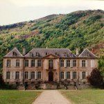 Follow the official instagram of an Australian family currently restoring a chateau in the south of France.