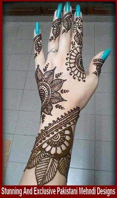 Mehndi Designs For Hands   #Mehndi #SimpleMehndi