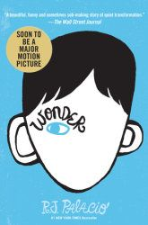 » Wonder Educator Guide (with CCSS tie-ins) from Random House Publishing