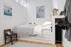 7 tips til indretning af små rum - ChriChri