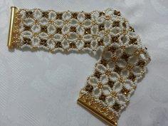 Tutorial - Pennsylvania Bracelet