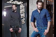 #jeanslook #jeanswear #bluejeans #menswear @keepout #istanbul