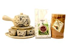 Combo 3: Tea Ceremony vietnam jasmine tea discount Kopi Luwak Coffee, Civet Coffee, Jasmine Tea, Online Discount, Tea Ceremony, Best Coffee, Vietnam