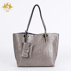 Fashion Women Bag Totes Women PU Leather Handbag Brief Shoulder Bags Large capacity luxury handbags women shopping bags