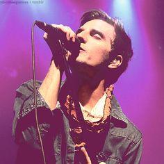 Ah, I love him:)