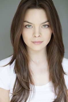 Scarlett Byrne (Pansy Parkinson) now. Lucky Pansy to have Draco as a boyfriend @breemalfoy7