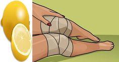 Como quitar el dolor de rodillas con este remedio natural