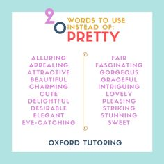 18 Overused Words to Replace When Writing – Oxford Tutoring Essay Writing Examples, Book Writing Tips, Writing Words, Writing Help, Writing Ideas, Writing Prompts, Writing Guide, Writing Memes, Teaching Writing