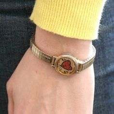 5.reycled watch