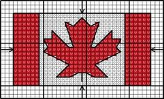 flag of canada crossstitch - Yahoo Search Results