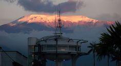 Torre Panorámica de Chipre
