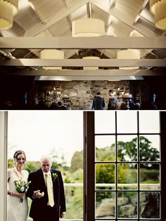 A wedding with a First Look and civil ceremony in Ballymagarvey Village by Irish wedding photographers Paul & Elaine Moat Hill Photography. Wedding First Look, Irish Wedding, Civil Ceremony, Loft, Wedding Photography, House, Beautiful, Lofts, Home
