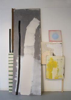 Ryan Coffey, Titles and Materials, 2012  http://www.pinterest.com/rackellemarum/art-inspiration/