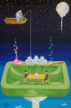 Nambo - Art 43. Salvando a la Luna (Parte 2).
