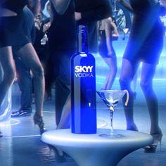 mood, use the blue gel filter Skyy Vodka, Blue Gel, Poster Layout, Moody Blues, Beverages, Drinks, Photography Branding, Blame, Happy Hour