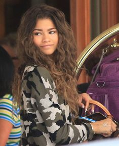zendaya niece | Zendaya Coleman Out And About In Vancouver Hawtcelebs