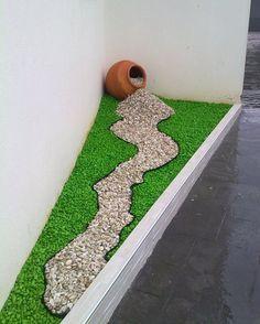 pedras para colocar no jardim - Pesquisa Google