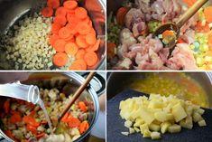 ciorba de pui cu tarhon Lidl, Cobb Salad, Recipes, Food, Recipies, Essen, Meals, Ripped Recipes, Yemek