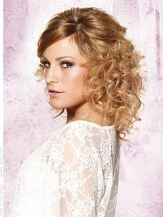 Swell Cut And Color Hair Cut And Curls On Pinterest Hairstyle Inspiration Daily Dogsangcom