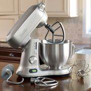 At the top of my countertop appliance list is a stand mixer!