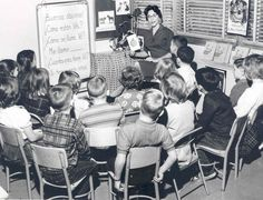 Riverside Presbyterian Day School is a co-educational elementary school founded in 1948