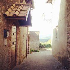 Canale Monterano, Lazio, Italy Read more here: http://www.blocal-travel.com/2014/10/monterano-ghost-village-and-more.html