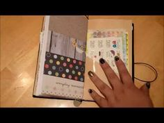 Midori 101:The Ultimate How-to for the Midori Traveler's Notebook feat. FoxyDori and JenDori - YouTube