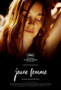 Montparnasse Bienvenue (Jeune femme)
