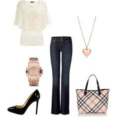 Outfit http://media-cache7.pinterest.com/upload/245235142178995315_drxLHAta_f.jpg jenjenpinterest my outfits